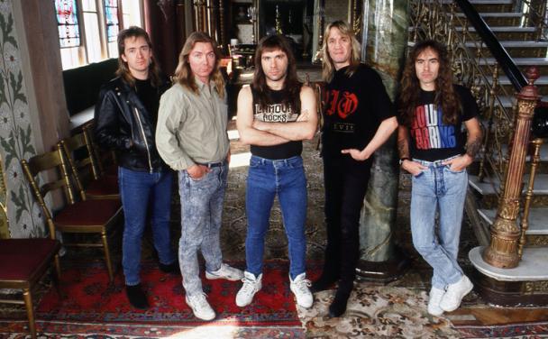 lineup1988-10