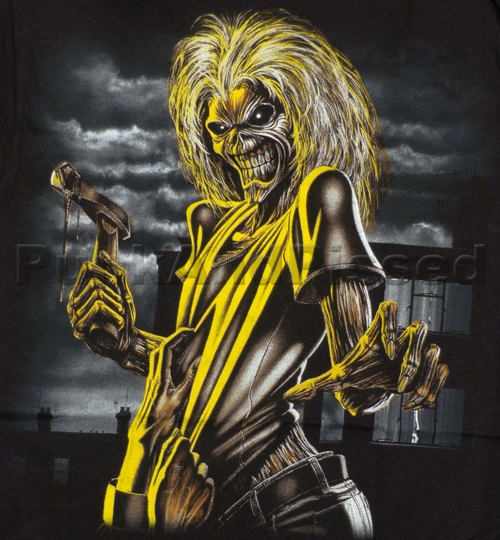Metal Legends Tour