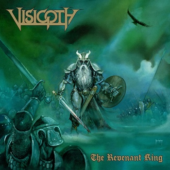 visigoth-the-revenant-king-album-cover