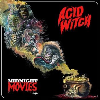 Acid Witch Midnight Movies