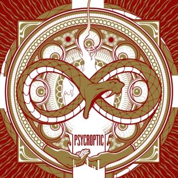 Psycroptic 2015 album cover