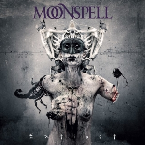 Moonspell Extinct