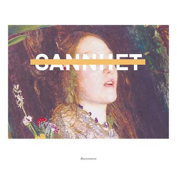 Sannhet Revisionist album cover art
