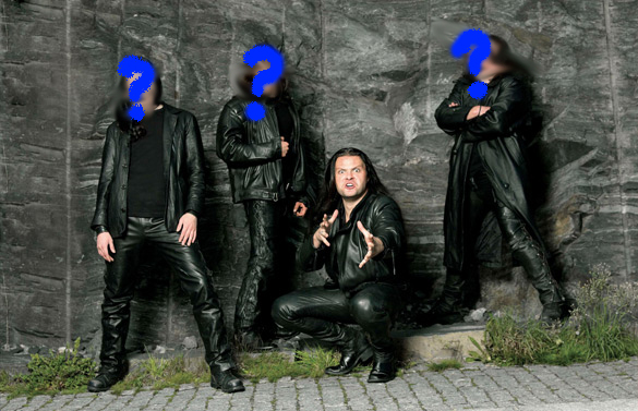 abbath new band