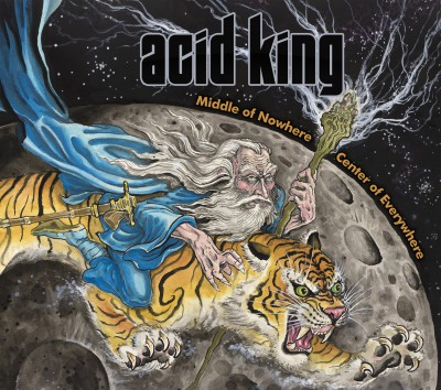 Acid King Middle Of Nowhere Center Of Everywhere