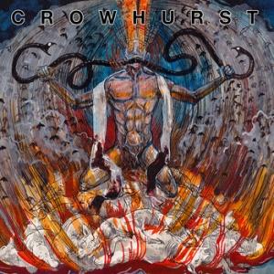 crowhurst 2015 album