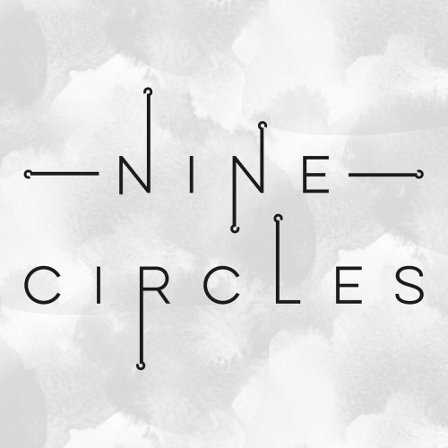 NINE-CIRCLES_LOGO-Light Background_SQUARE