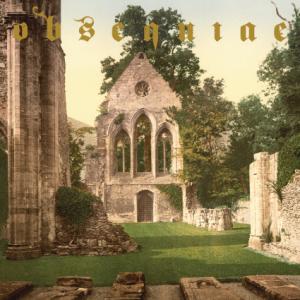 obsequiae aria of vernal tombs