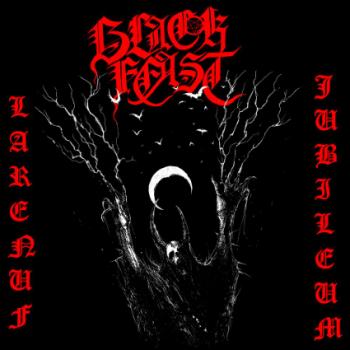 black feast larenuf jubileum