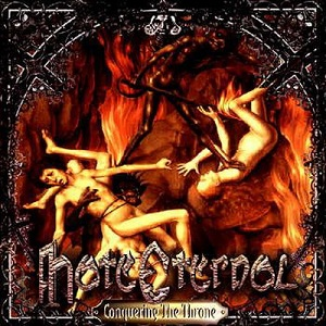 Hate Eternal - Conquering The Throne
