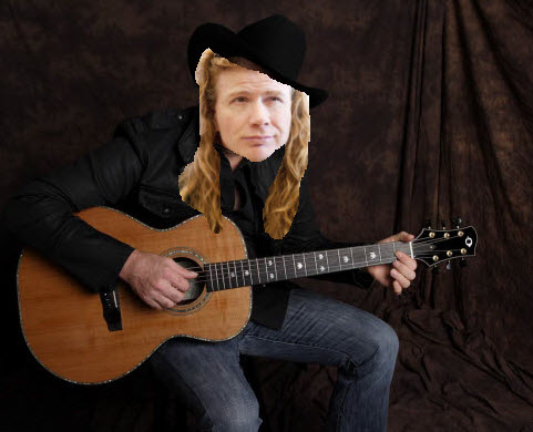 mustaine country