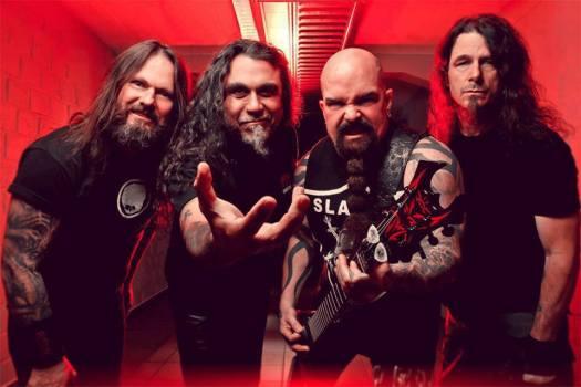 slayer band