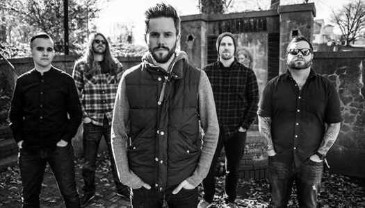 between the buried and me band