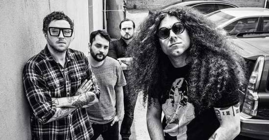 coheed and cambria band