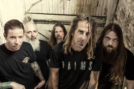 lamb of god band