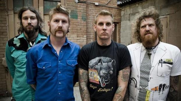 mastodon band 2015