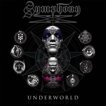symphony x underworld
