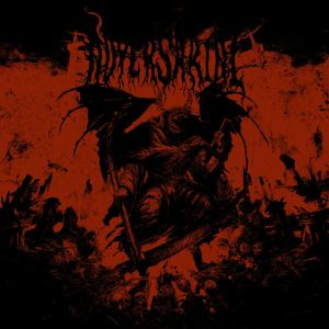 adversarial death endless nothing and the black knife of nihilism