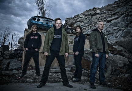 cattle decapitation band