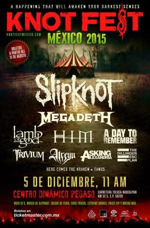Knotfest-Mexico-2015