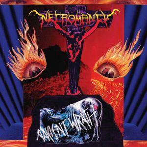 Necromancy - Ancient Wrath