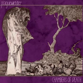 plaguewielder chambers of death