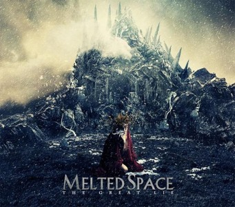 Melted-Space-The-Great-Lie-cover