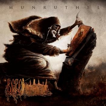 Munruthel - CREEDamage cover