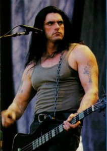 peter steele world coming down