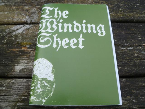 The Winding Sheet cover
