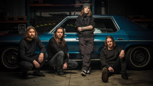 children of bodom band