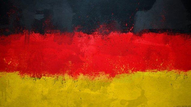 german flag nine circles ov