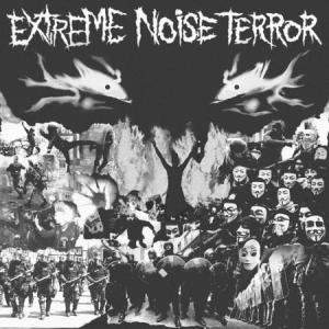 extreme noise terror s/t