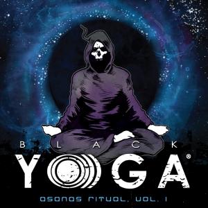 bvlack yoga asanas ritual vol 1