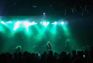 Tribulation, Royale Boston, 11/3/2015