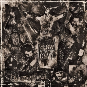 Whiskey Ritual - Blow With The Devil