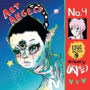 grimes - art angels