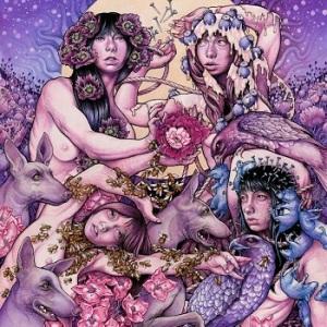 Baroness - Purple - John Baizley