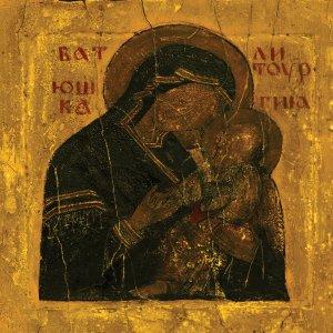 batoushka litourgiya