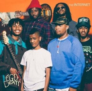the internet ego death