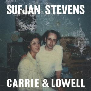 sufjan stevens - carrie and lowell