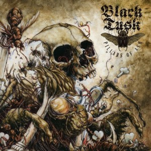 blacktuskpillarsofash