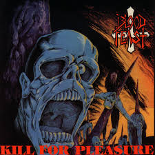 Blood Feast - Kill For Pleasure