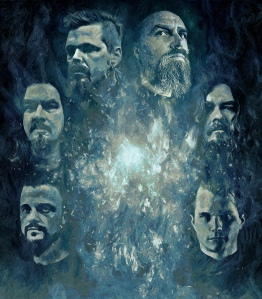 borknagar winter thrice video