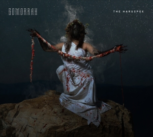 Gomorrah - The Haruspex