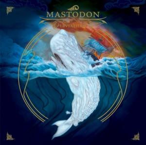 Mastodon_Leviathan