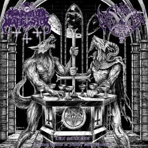 satanic warmaster archgoat Lux Satanae Thirteen Hymns of Finnish Devi Worship