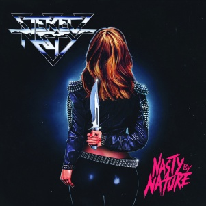 Stereo Nasty - Nasty By Nature