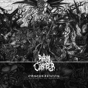 Ritual Chamber Obscurations (To Feast on the Seraphim)