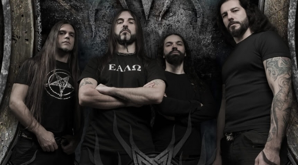 rotting christ band